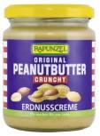 Bio Peanutbutter Crunchy 250g