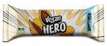 Bio Schakalode Vegan Hero weißer Mandelriegel 40g