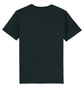 "T-Shirt ""Vegan - Tiere"" M"